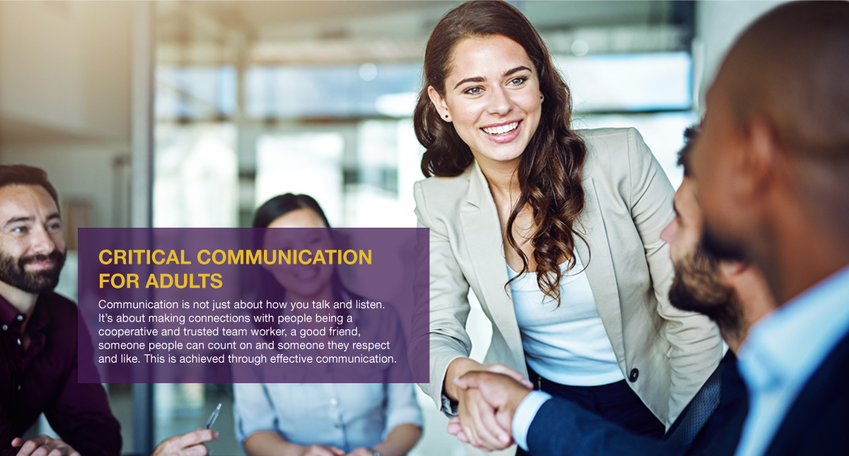 04 – Adult Communication Slider Photo